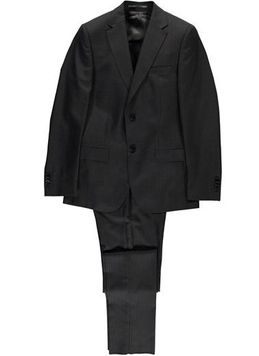 Fabrika Takım Elbise Antrasit